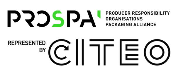 PROSPA, represented by CITEO